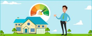 Importance of Credit Score To get A Home Loan.
