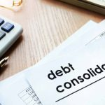Debt Consolidation For Personal Loans.