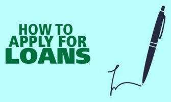 Representing How To Apply Loans - Guide.
