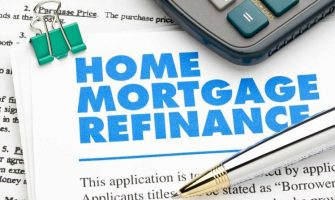 Mortgae Refinance