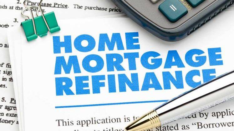 Mortgae Refinance