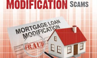 How To Avoid Mortgage Modification Scams.