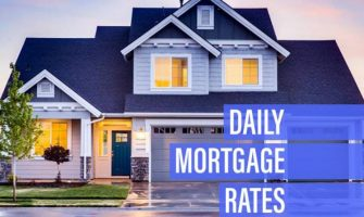 How to get the lowest rate on your mortgage