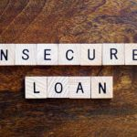 Representing Unsecured Loans Or Personal Loanss.