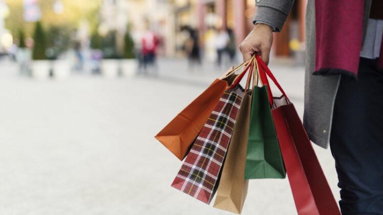 Image representing Consumer Spending.